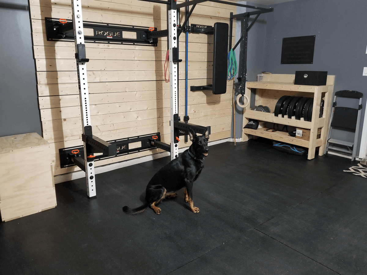 steven feather rml 3wc fold back rack