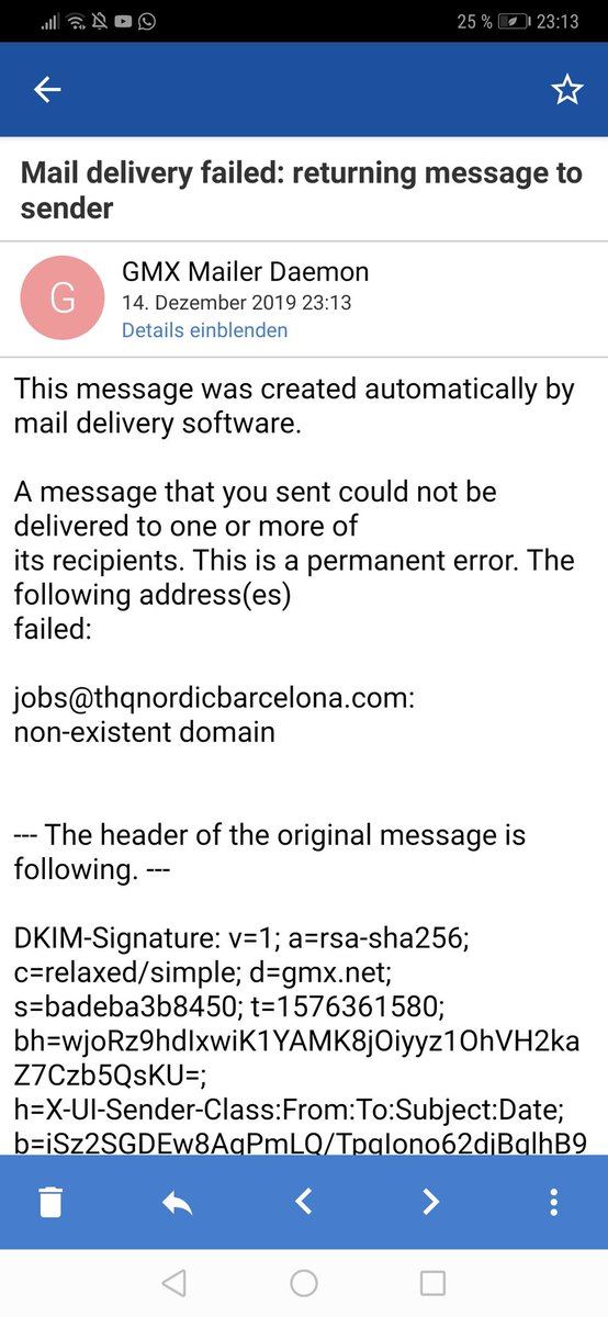 This message was created automatically by mail delivery software. Thq Nordic On Twitter Definitely Check Out Https T Co 5k4muvarx5