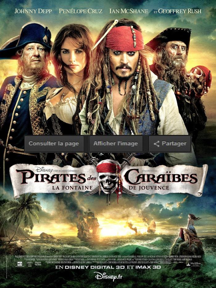 Pirates Des Caraibes La Fontaine De Jouvence : pirates, caraibes, fontaine, jouvence, Pirates, Caraïbes, Fontaine, Jouvence, Recherche, Twitter