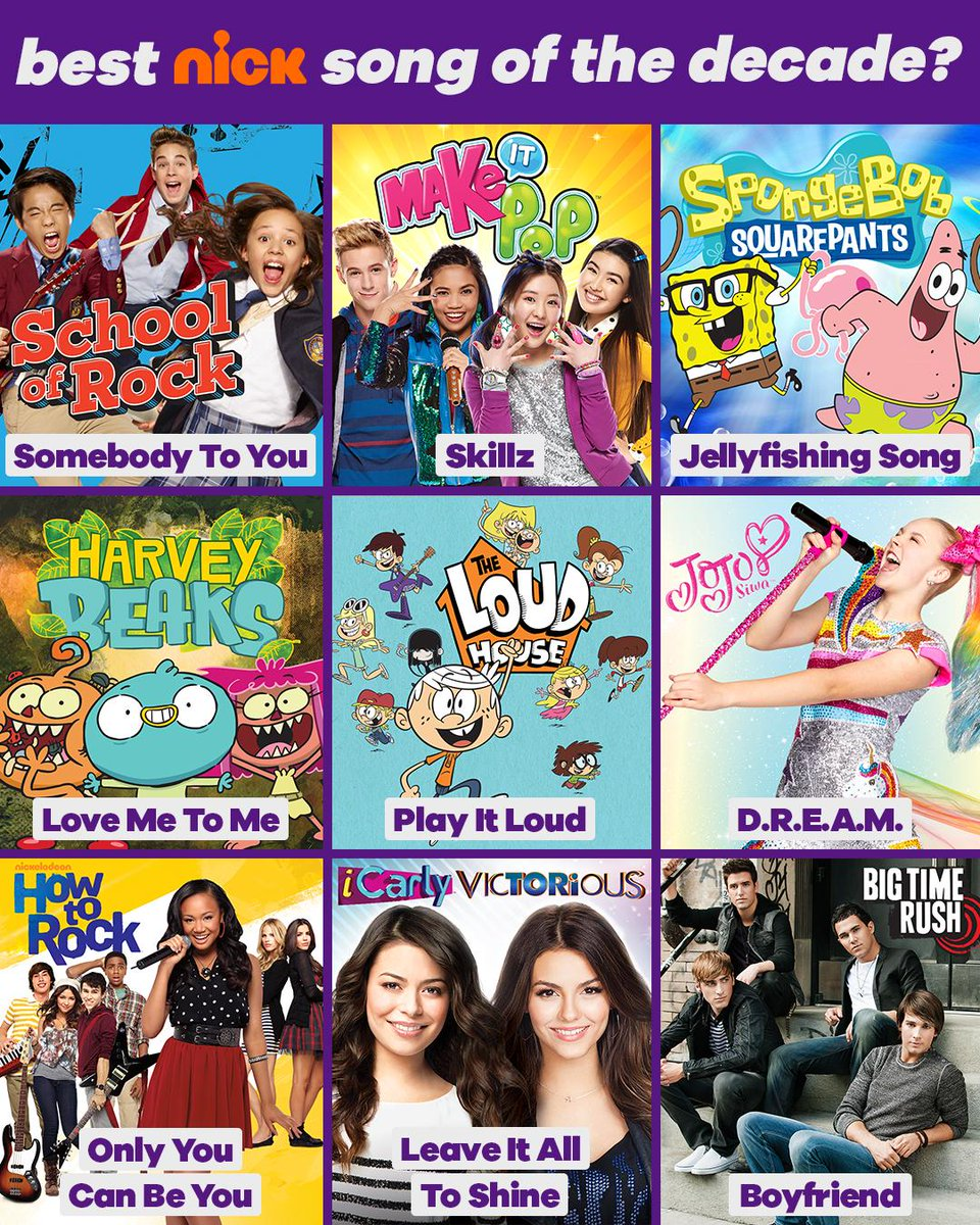 Category:Nickelodeon songs | Christmas Specials Wiki | Fandom