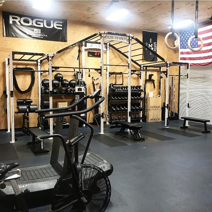 Garage Gym Reviews Garagegymreview Twitter