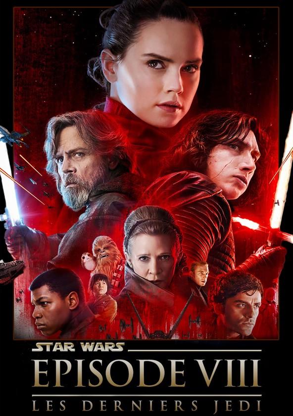 Star Wars 8 Les Derniers Jedi : derniers, Derniers, Jedi-, Streaming, (@CompletWars8), Twitter