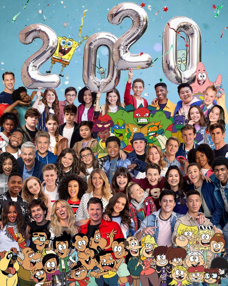 Nickelodeon Kids' Choice Awards 2020 Winners: The... - E! Online