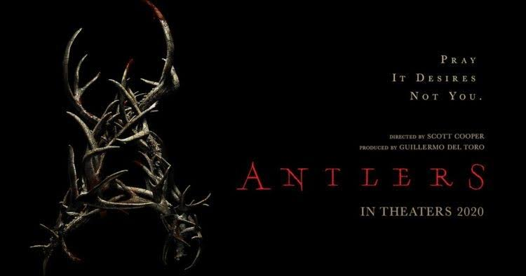 films getting delayed Antlers