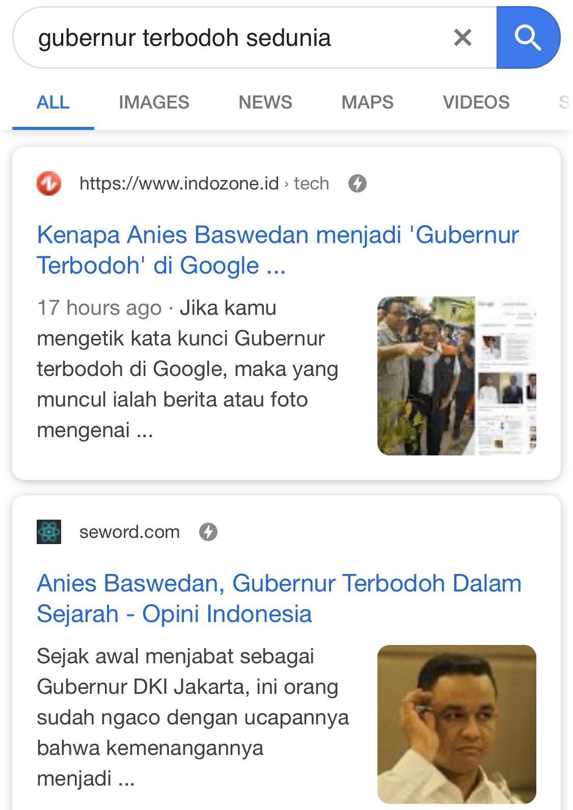 Gubernur Terbodoh Dalam Sejarah : gubernur, terbodoh, dalam, sejarah, Brajamusti, Twitter:, Indonesia, Juga., Prestasi, 'Gubernur, Terbodoh, Sedunia', Google, 🙈😱🤭60, Meninggal, Dunia, Banjir, Jakarta., Https://t.co/VWAKQnpg7g…, Https://t.co/0lMwGXzWYd