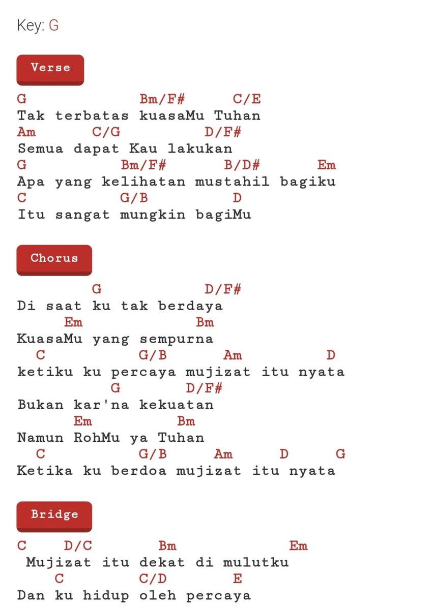 Chord Gitar Mujizat Itu Nyata : chord, gitar, mujizat, nyata, BitterSweet🇮🇩😷〰️😷, (💦🤚), Twitter:,