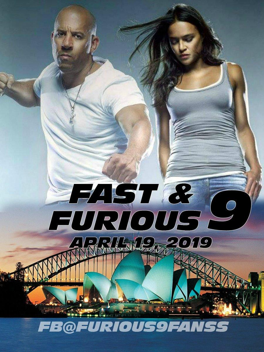 Fast & Furious 9 - Film (2021) - SensCritique