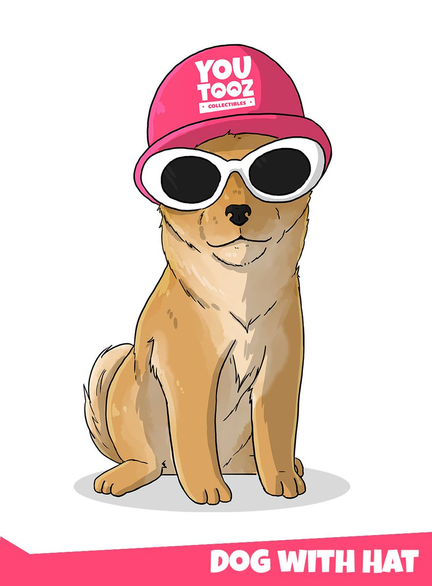 Dog With Hat Meme : (@DogWif), Twitter