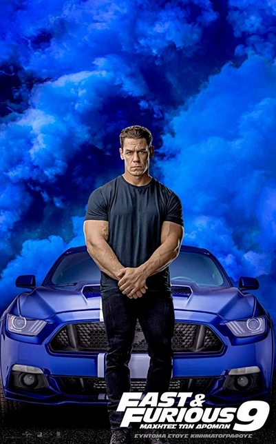 Fast And Furious 9 Film Complet : furious, complet, Furious, Complet, Streaming, -2020, (@f9_film), Twitter