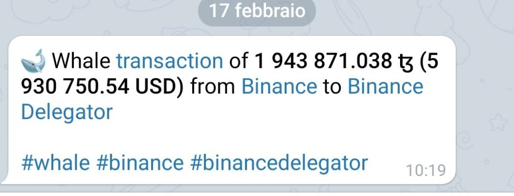 While panic sellers sold their bags for a small piece of bread, @binance @cz_bin... 10