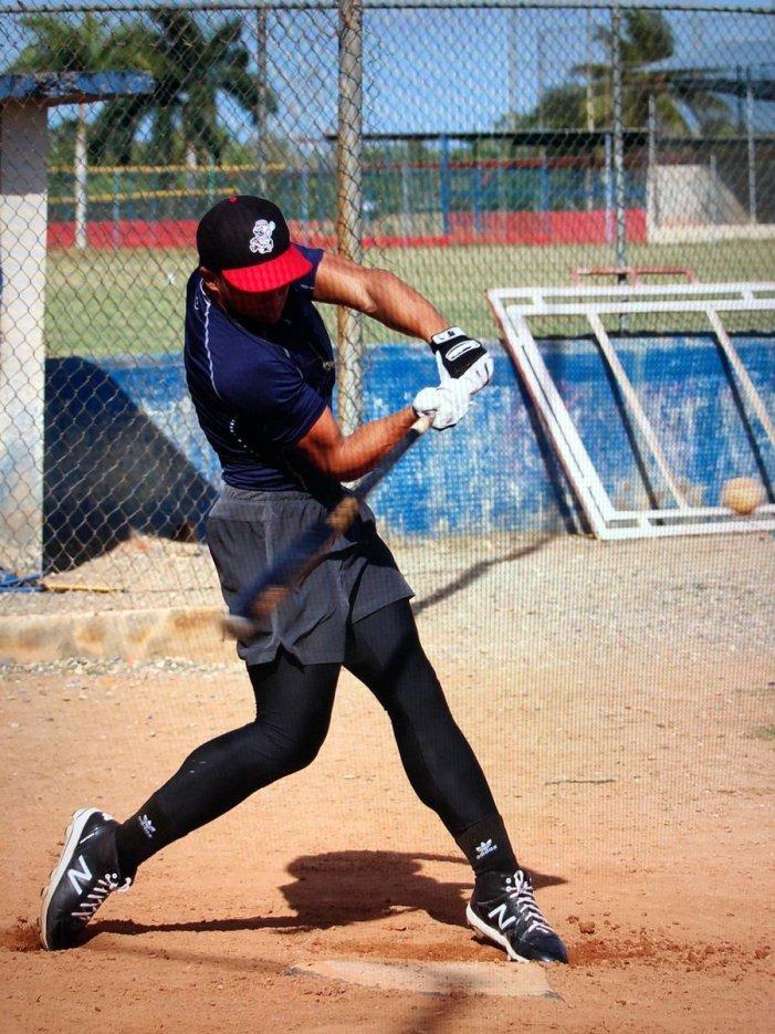 Resultado de imagen para Pedro León baseball