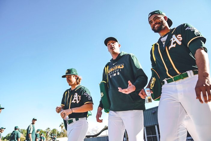 Astros esperan una temporada complicada