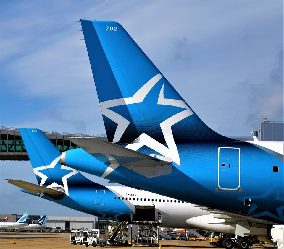 Air Transat Gatwick To Toronto - Air Transat Wikipedia : Air transat is canada's leading holiday travel airline and offers direct flights to ...