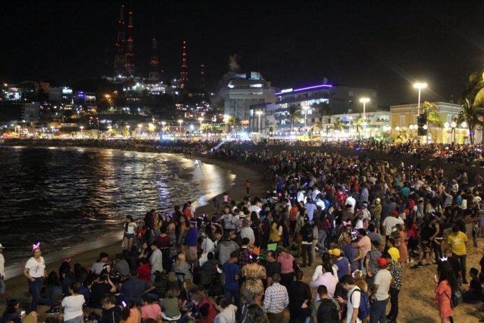 Resultado de imagen de mazatlan carnaval