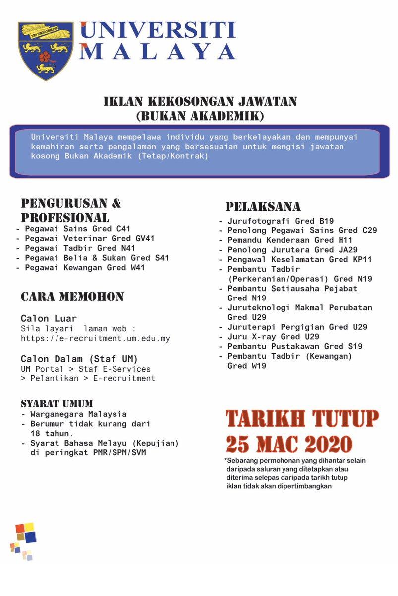 Syarat Bahasa Iklan : syarat, bahasa, iklan, Universiti, Malaya, Twitter:,