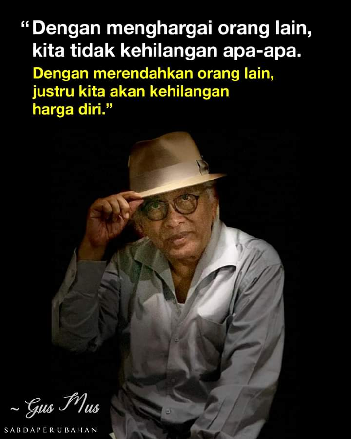 Gus Mus Quotes : quotes, টুইটারে, Alam:,