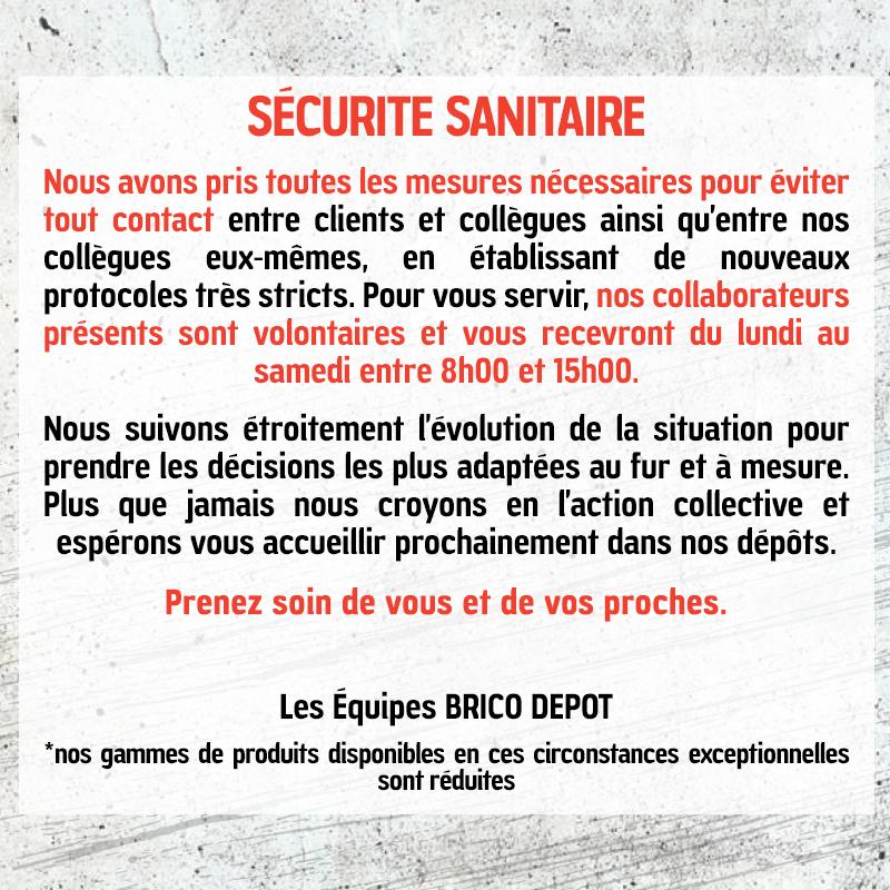 brico depot on twitter bonsoir a