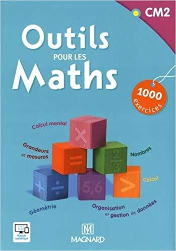 Outils Pour Les Maths Cm2 Pdf : outils, maths, Outils, Maths, Gratuit, Télécharger, Livre, {PDF,EPU