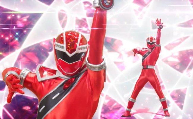 Mashin Sentai Kirameiger Episode Zero Sub