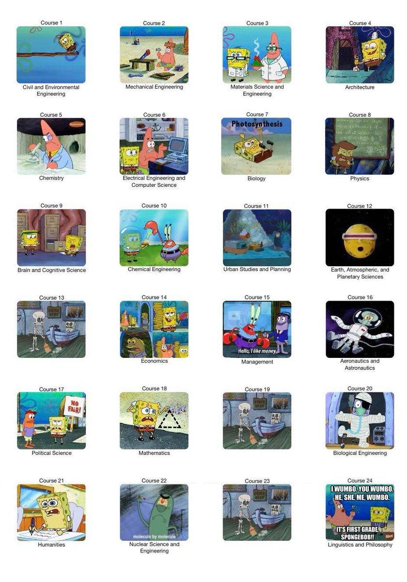 Spongebob 2024 : spongebob, Students, Twitter:,
