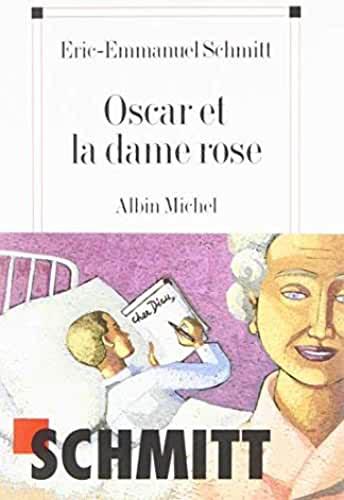 Oscar Et La Dame Rose Pdf : oscar, Telecharger, Oscar