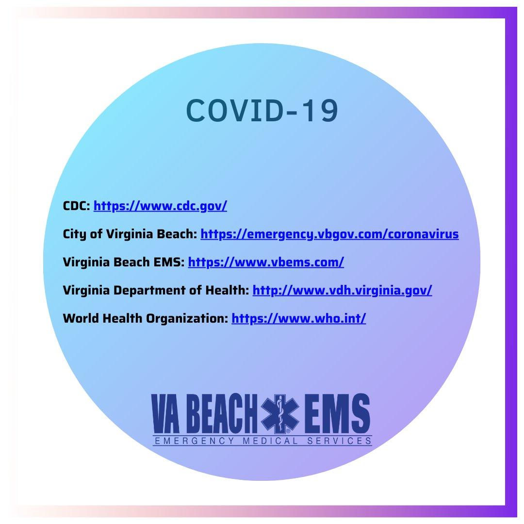 Virginia Beach EMS (@vabeachems)   Twitter