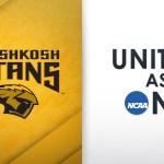 Uw Oshkosh Athletics On Twitter Titans Are Unitedasone Hailtitans