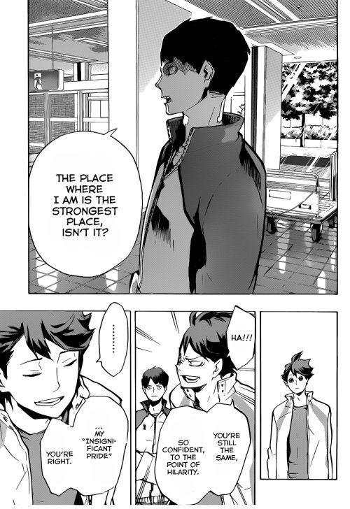Oikawa Manga Panels : oikawa, manga, panels, Evance, ✨🏳️🌈, ULTIMATE, Twitter:,