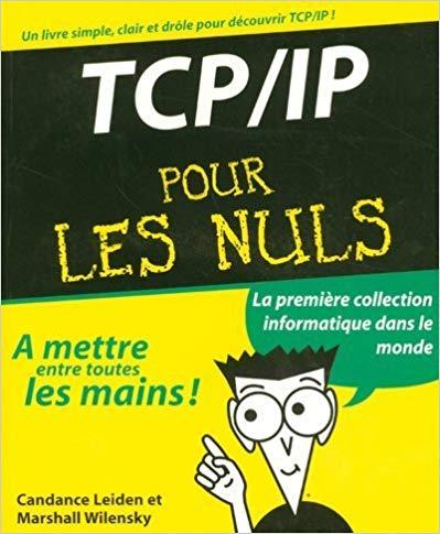 La Photo Pour Les Nuls Pdf : photo, Télécharger, Gratuit, TCP/IP