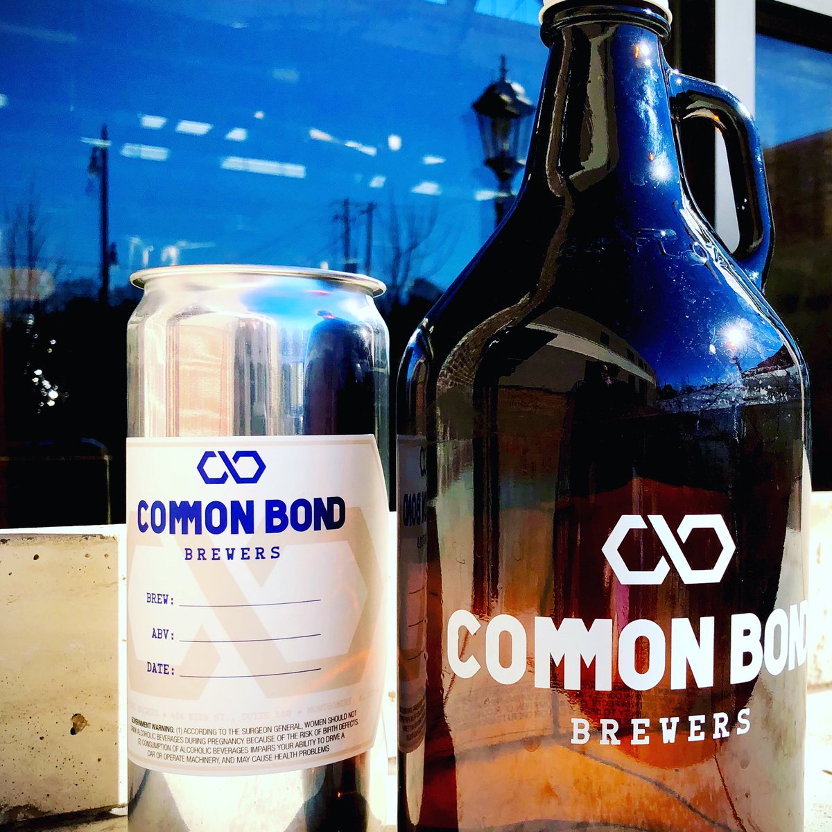 Common Bond Brewers On Twitter Common Bond Taproom Remains Open For All Your Essentially Local Made Craft Beers But We Have Changed Our Hours Sun Tue Closed Wed Thu 3 7 Fri Sat 12 7 Also Note Our Temporary Price