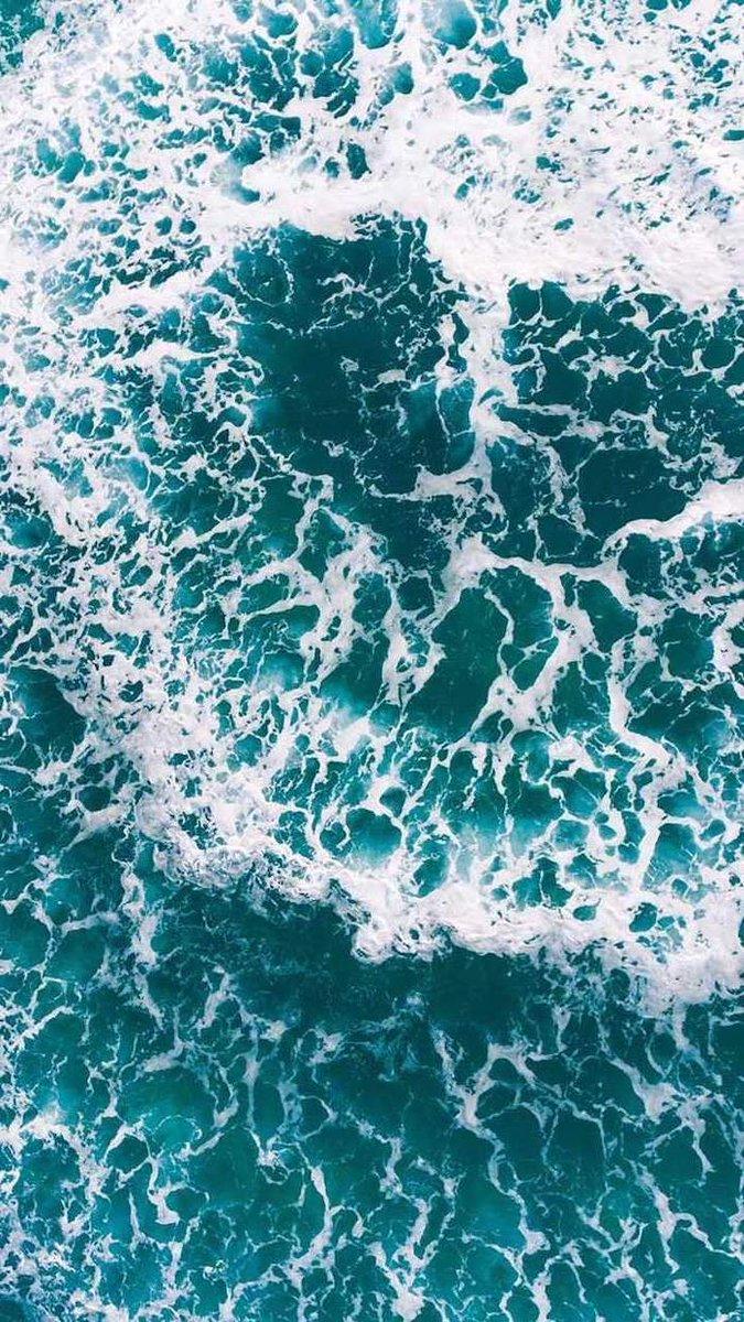 Aesthetic Wave Wallpaper : aesthetic, wallpaper, Wallpaper, Twitter:,