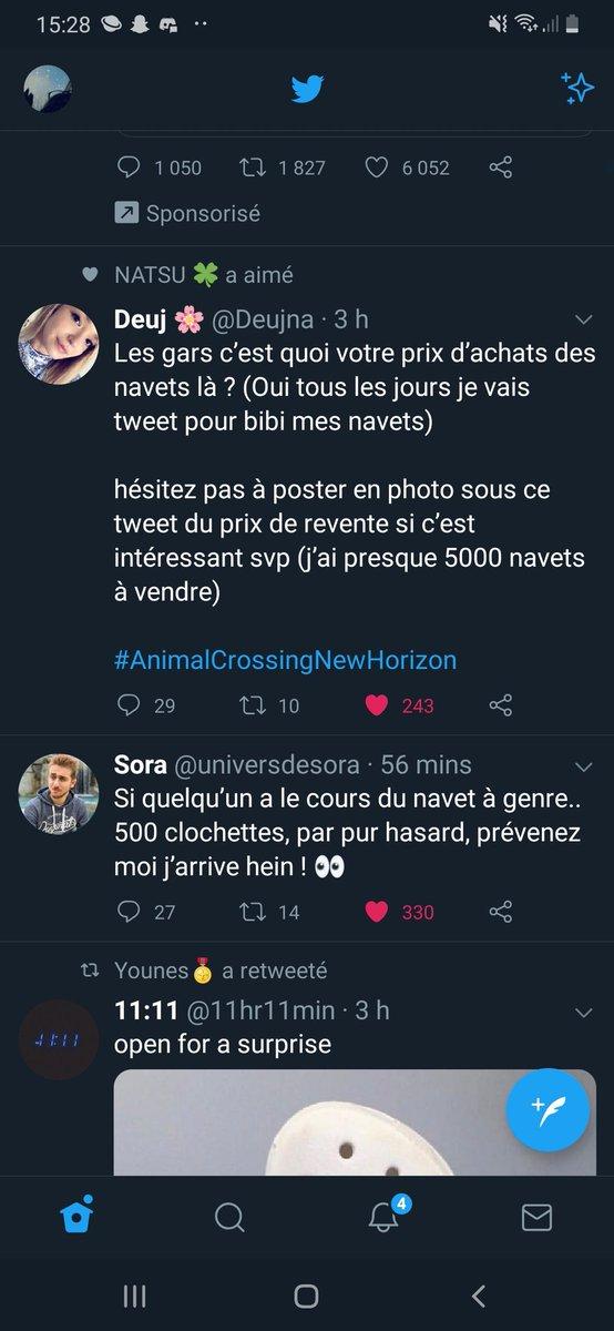 Je Vous Tien Au Courant : courant, Twitter:,