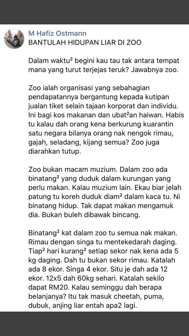 Kampung Gajah Tutup : kampung, gajah, tutup, Twitter:, Understand, Donate, Maybe, Little, 😊…