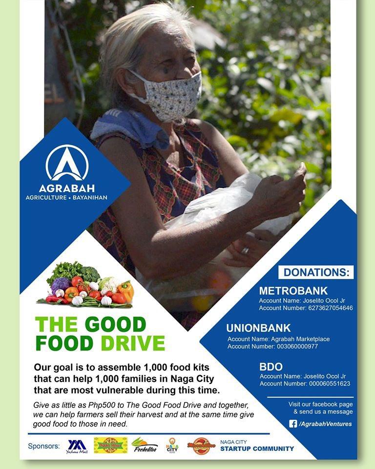 Bdo Good Feed : Francis, Baraan, Twitter:,