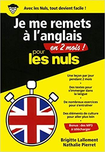 Anglais Pour Les Nuls Pdf : anglais, Remets, L'anglais, PDF/EPUB, Télé