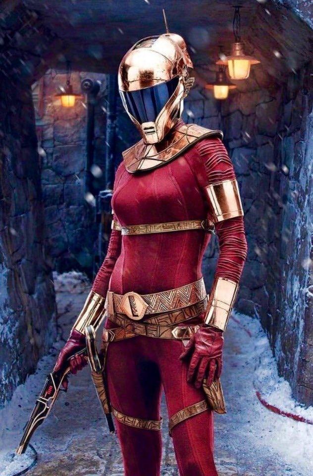 Zorii Bliss Helmet : zorii, bliss, helmet, Holocron, Twitter:,