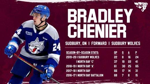 Bradley Chenier (@chenier012) | Twitter
