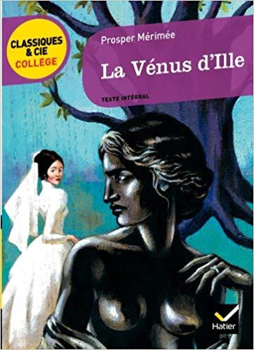 La Vénus D Ille Pdf : vénus, Vénus, D'Ille, Télécharger