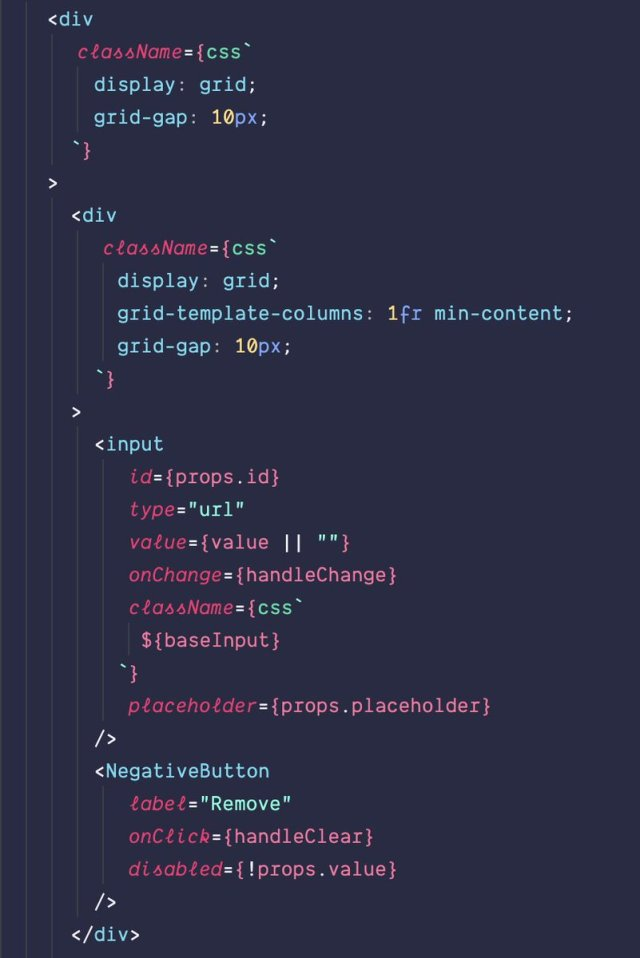 """Jamie Kyle 🏳️🌈 on Twitter: """"Started writing all my CSS like"""