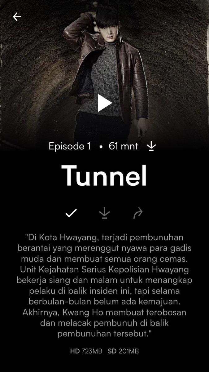 Nonton Drama Tunnel : nonton, drama, tunnel, (@zlfa__), Twitter