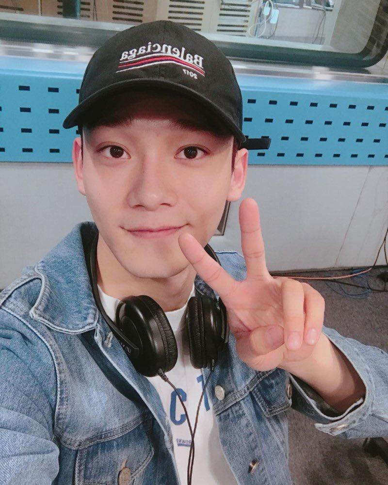 Chen Exo Instagram : instagram, 💰💴💵💶💷, Twitter:,