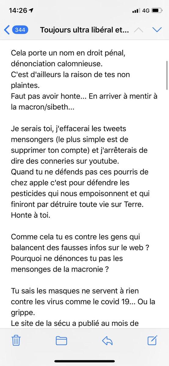 Je Suis Bel Et Bien : Olivier, Simard-Casanova, 🏳️🌈🇫🇷, Twitter:, Rumeurs, étaient, Fondées, Ultra-libéral, Macroniste, 😭…