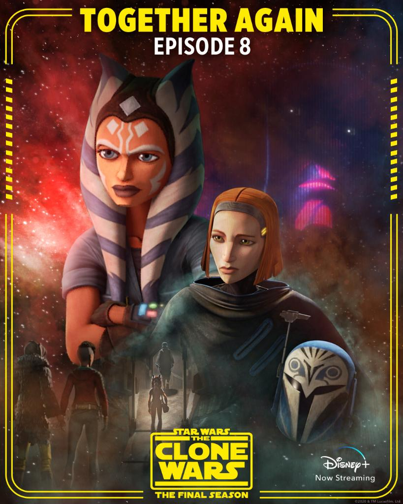 Streaming Star Wars 8 : streaming, Twitter:,