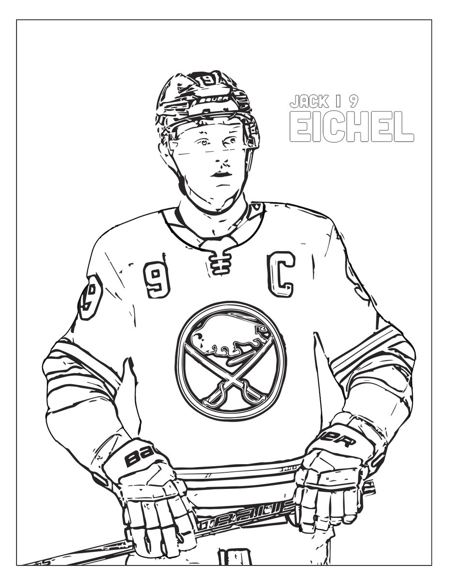Buffalo Bills Coloring Pages : buffalo, bills, coloring, pages, Buffalo, Twitter:,