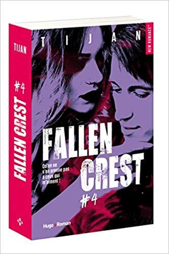 Fallen Crest Tome 1 Pdf : fallen, crest, Télécharger, Fallen, Crest, Gratuitement