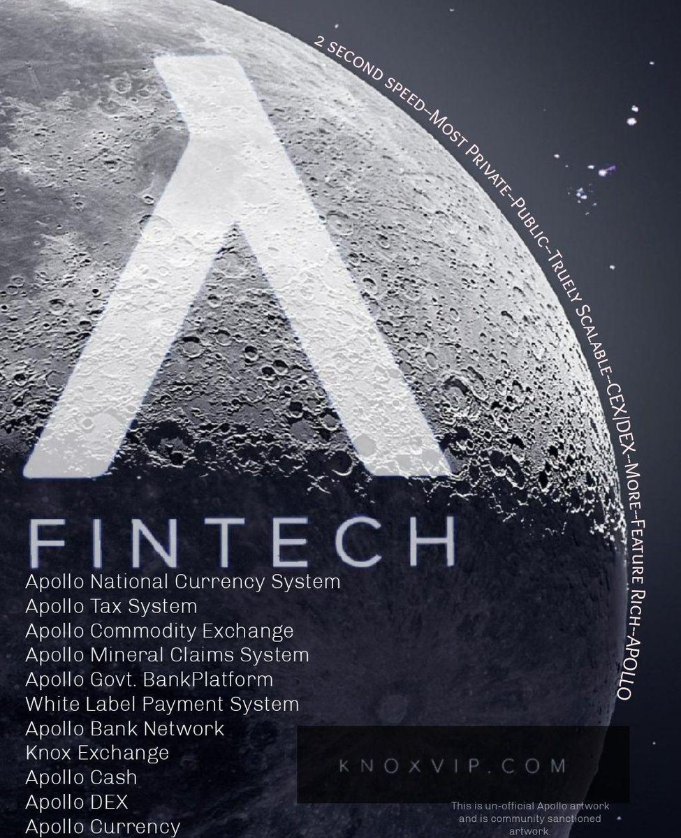 9/10  @ApolloCurrency   Has the best privacy options on the market with IP maski... 1