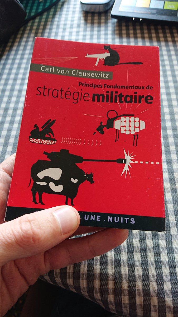Principes Fondamentaux De Stratégie Militaire : principes, fondamentaux, stratégie, militaire, Fabien, Cazin, (@fabien_cazin), Twitter