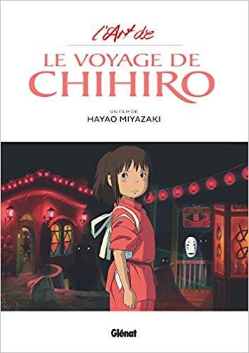Le Voyage De Chihiro Film Complet En Francais : voyage, chihiro, complet, francais, L'Art, Voyage, Chihiro, Studio, Ghibli, Gratuit, Télécharger