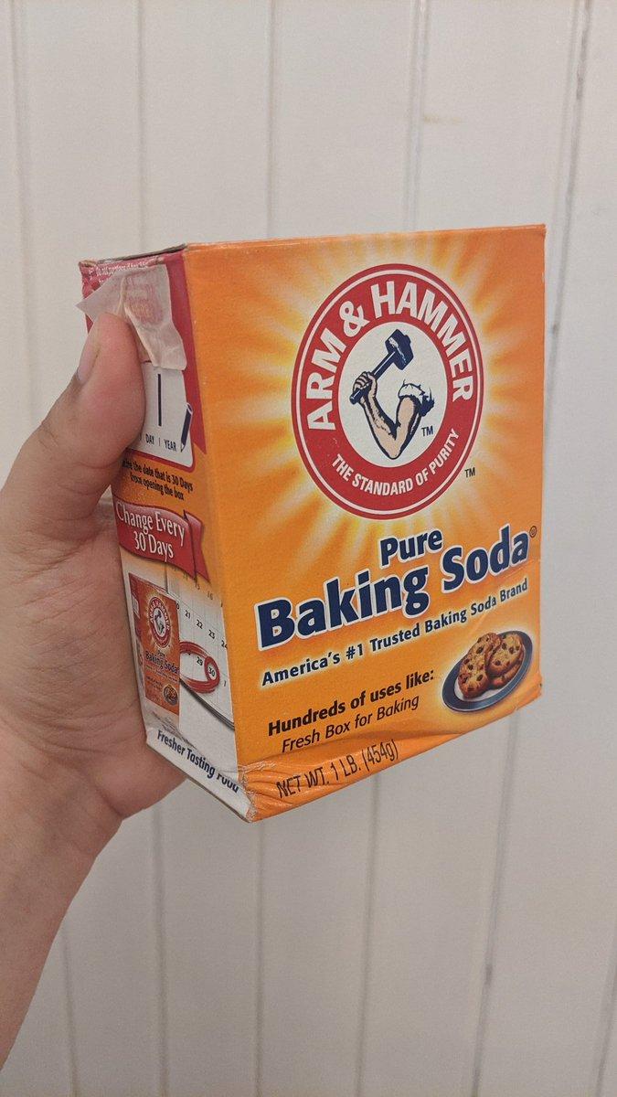 Apa Itu Baking Powder : baking, powder, Muhammad, Zamroni, Twitter:,