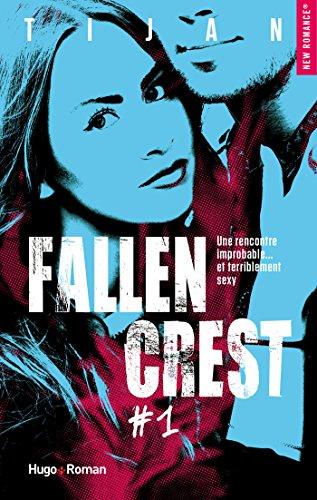 Fallen Crest Tome 1 Pdf : fallen, crest, Fallen, Crest, Romance), Télécharger, Ligne